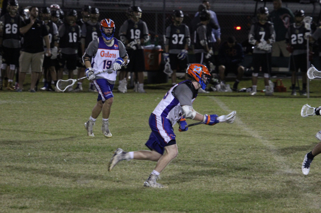 University of Florida Lacrosse - Home